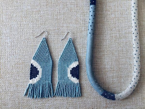Blue Valentine Design