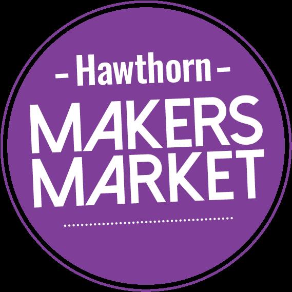 Hawthorn Maker's Market