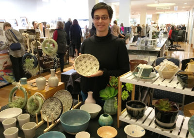 Sapphire-Ceramics